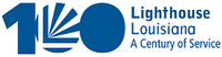 Lighthouse Louisiana Logo